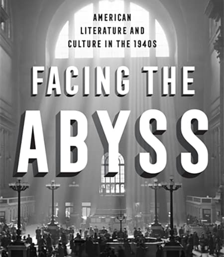 Cover of Facing the Abyss