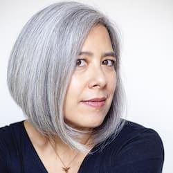 Headshot of Susan Choi