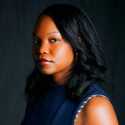 Headshot of Nafissa Thompson-Spires