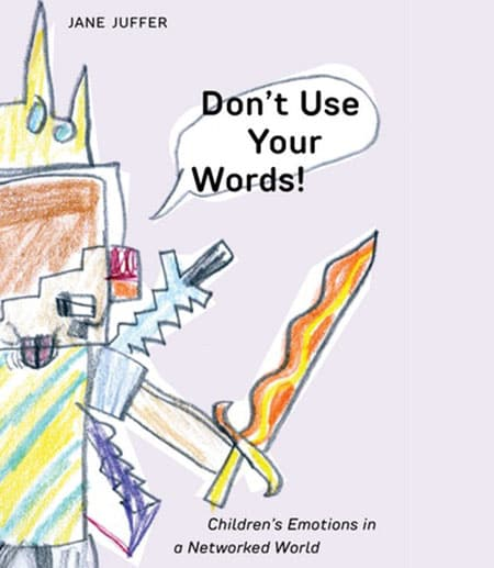 Cover of Dont use your words