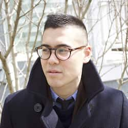 Photo of Michael Prior