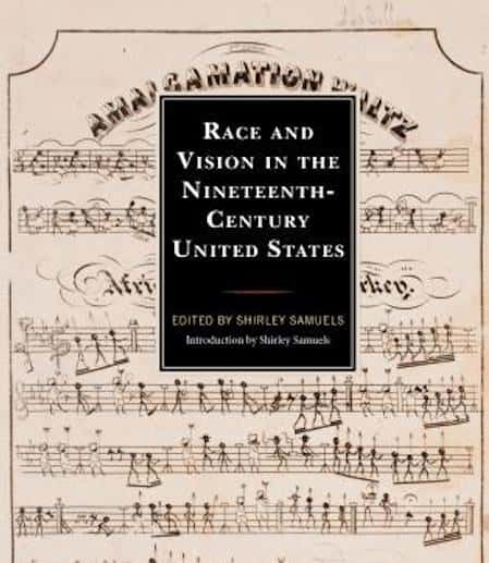 Race and Vision book cover