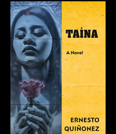 Cover of Taína