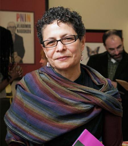 Helena Viramontes