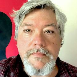 Author headshot of Ed Skoog